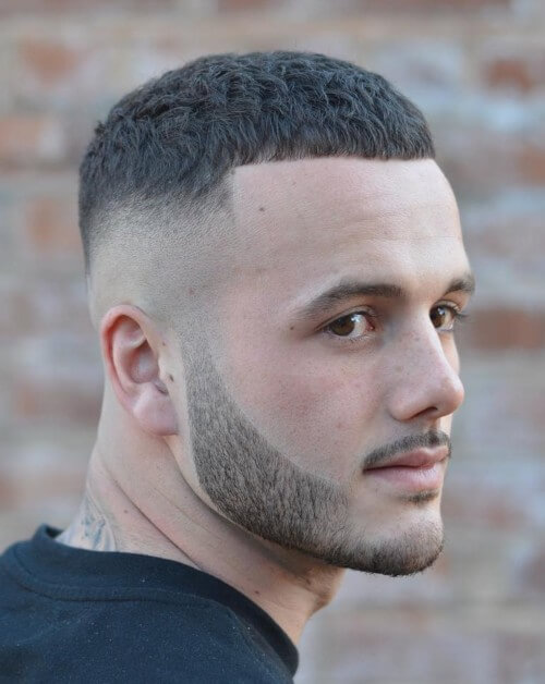 22 Best Bald Fade Haircut 2020 Best Fade Haircuts