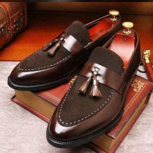 best mens loafers premium