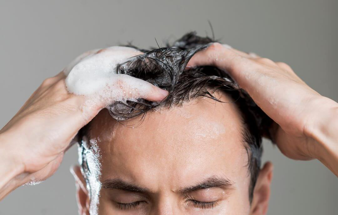 20 BEST SHAMPOO FOR MEN 2020