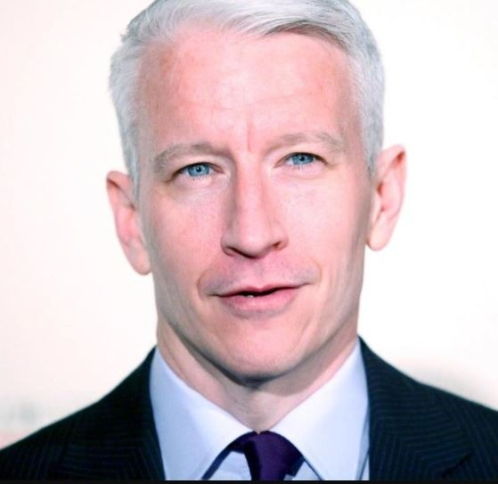 how to get anderson cooper haircut yourself