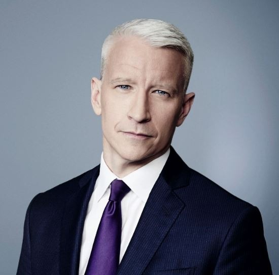 how to get the anderson cooper haircut