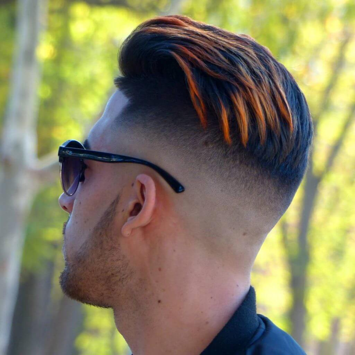 tonisaura_barbershop pompadour fade f boy haitcuts