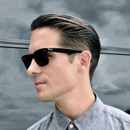 g eazy haircut