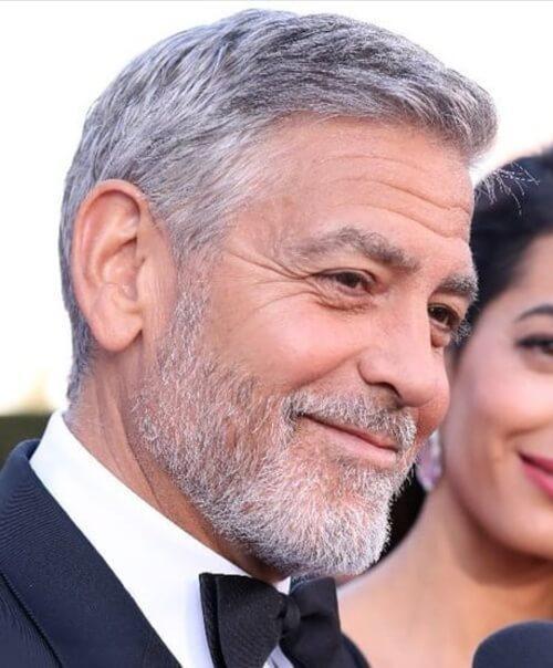 george clooney latest picture