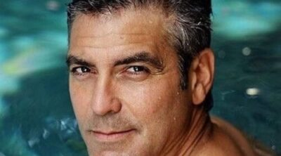 george clooney haircut stylish textured hair