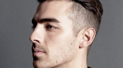 joe jonas haircuts