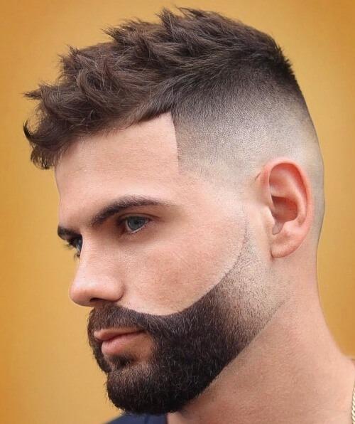 mexican beard style