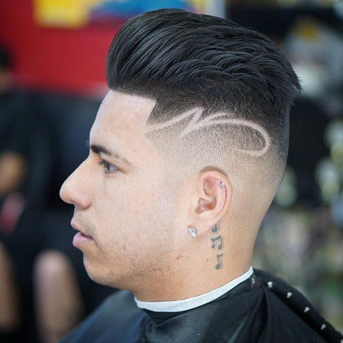 30 trendy black short hairstyles for men  men's hairstyles x